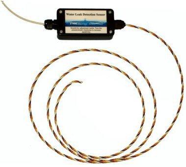 Water Leak Sensor Detection Cable Rwm Cmr Electrical