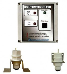 Optical Water Leak Detection Alarm Type OLS