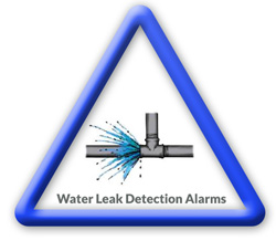 Water Detection Alarms