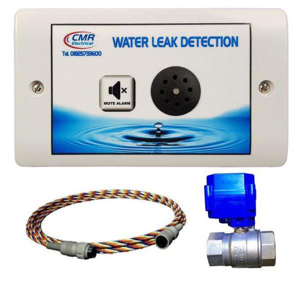 LDV1 water leak alarm kit
