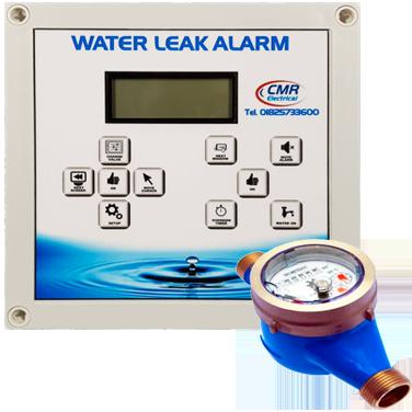 Leak Detection Systems | Leak Sensors | Oil, Water & Liquids