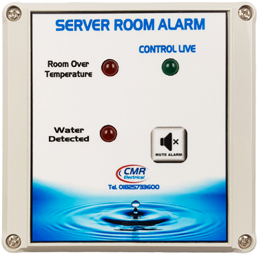 Standard Server Room Temperature And Humidity