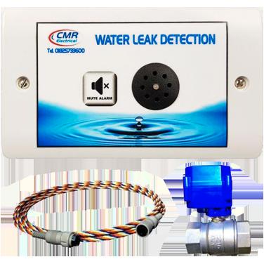 LD1V water leak detection kit