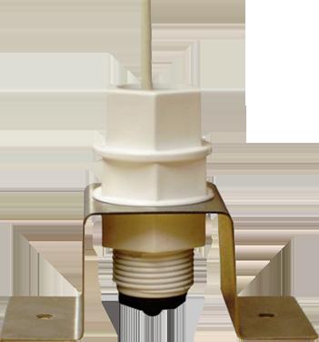 Autonomous Liquid leak detection sensors with output alarm volt free contact