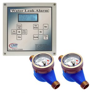 BREEAM Water Leak Detection Systems
