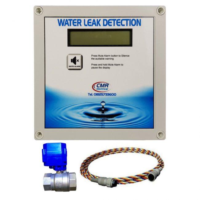 water leak detection sensors
