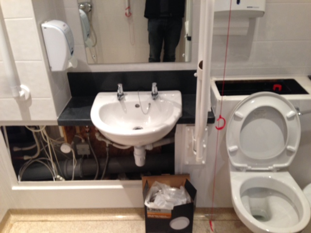 How To Stop A Water Leak Before Too Much Damage Is Done